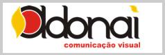 Logomarca Adonai